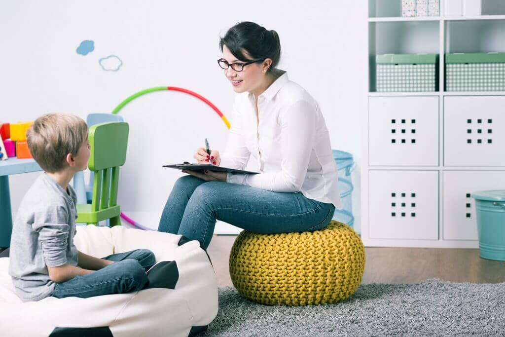 Terapia Asperger y TEA Barcelona