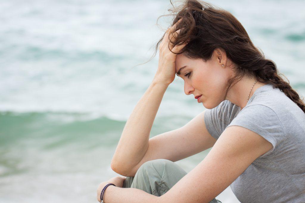 Depresión terapia para psicológica