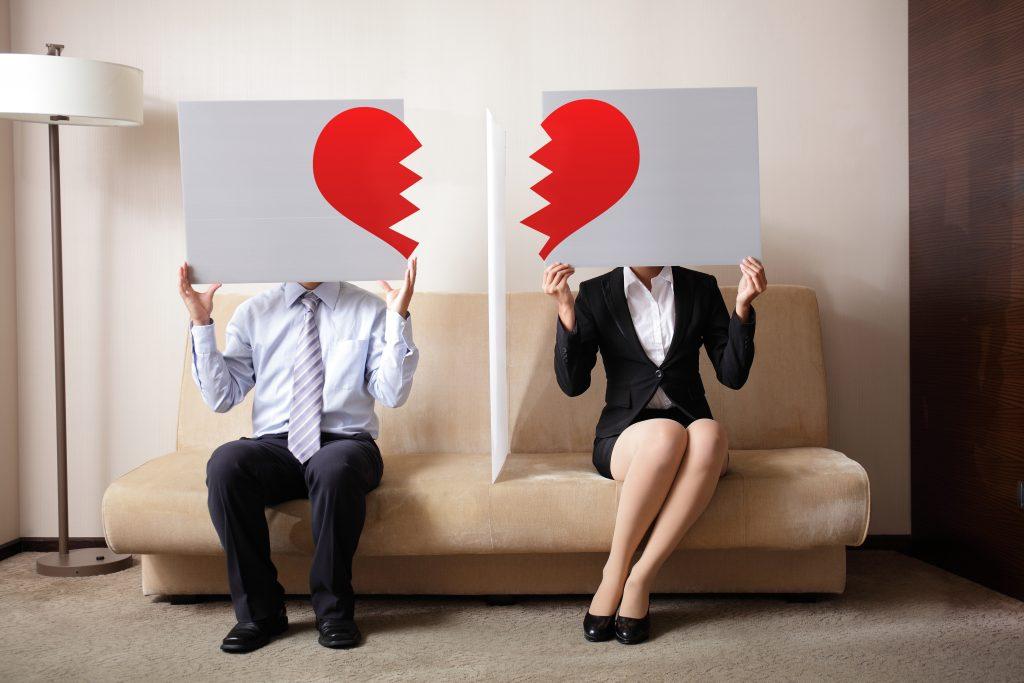 Psicólogo infantiles para los divorcios